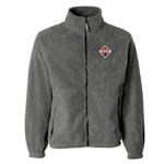 I1730 - Full Zip Fleece Jacket