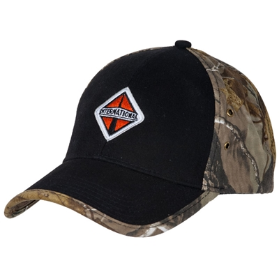 I472 - Black/Realtree AP Camo